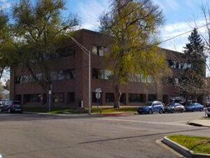 Sycamore Building