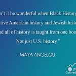 Equity & Black History Month
