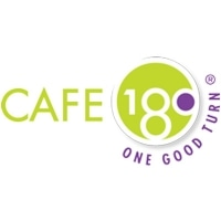 Visit Cafe 180 Website