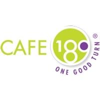 Visit Cafe 180 Website