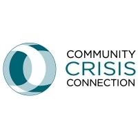 Visit Community Crisis Connection Website