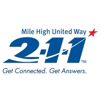 Visit Mile High United Way (2-1-1) Website